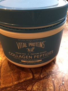 Vital Proteins Collagen Peptides Canister Unflavored
