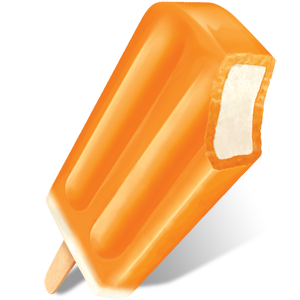 Creamsicle® Bar