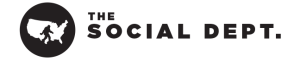 The Social Dept logo