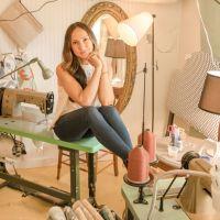 Evolving Organically - Virginia Gonzales