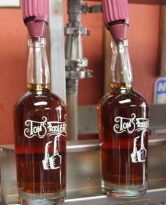 Tom's Foolery Bourbon