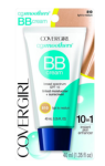 COVERGIRL Smoothers Lightweight BB Cream Light to Medium