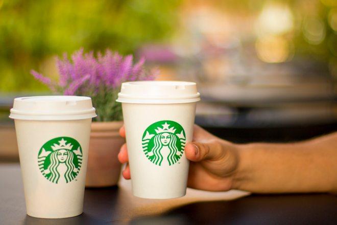 Cheap Starbucks drink