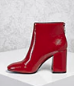 Red Boot Forever 21