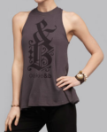 oakie&b Rocker Tank Top