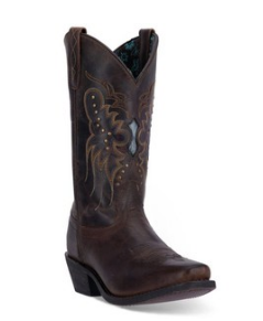 Image of cowboy boot