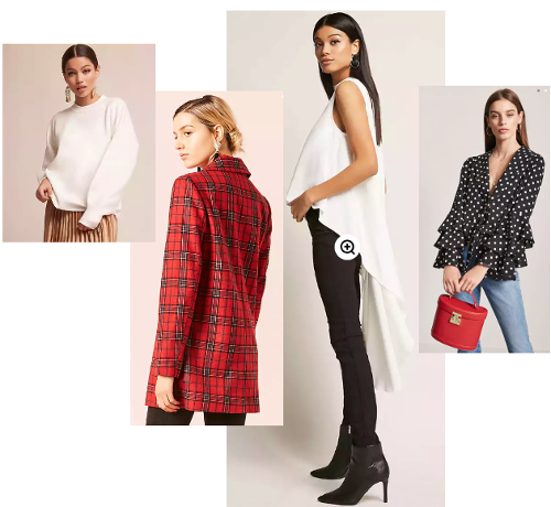 Top Picks from Forever 21
