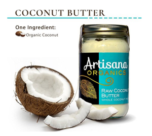 Artisana Raw Coconut Butter