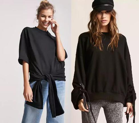 Forever21 Sweatshirts