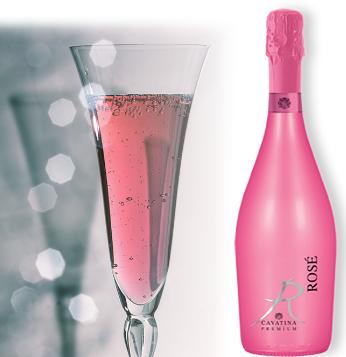 Cavatina Premium Rosé