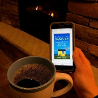 Book Review: The Year of Living Danishly by Helen Russell