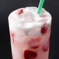 Copycat Pink Drink for Your Teens