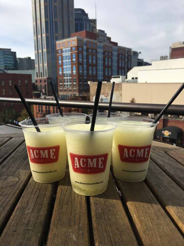 Moonshine Lemonade Acme Feed and Seed