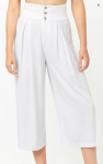 Forever 21 High-Waist Culottes