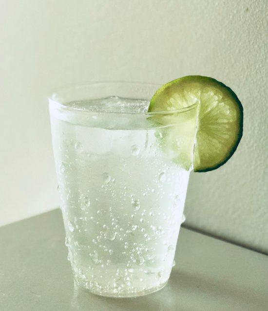Key Lime Refresher