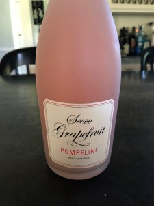 Secco Grapefruit Pompelini from Trader Joes