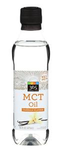 365 MCT Oil vanilla