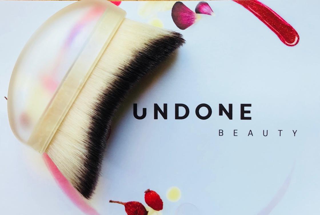 Undone Beauty Self Tanner Brush
