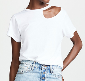 LNA Vark Brushed Tee