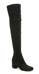 Sam Edelman Over the Knee Bootie
