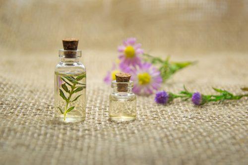 Top All Natural Perfumes