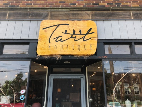 Tart Boutique