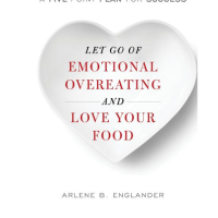 Book Review: Let Go of Emotional Overeating