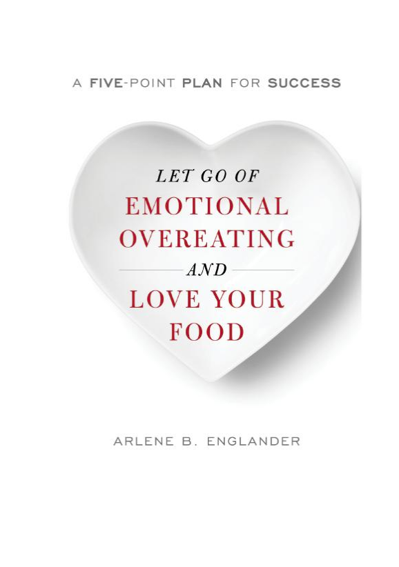Let Go Of Emotional Overeating
