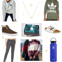 Teen Gifts They'll Love