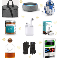 Top Gifts for the Men in Your Life