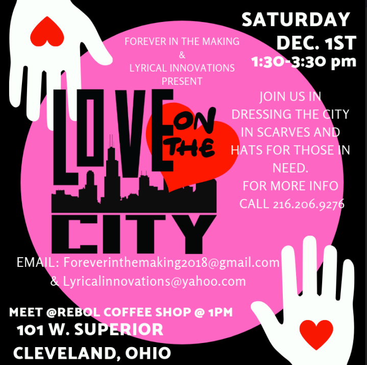 Love On The City 2018