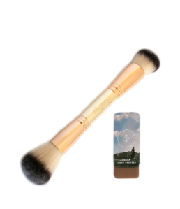 Bella Bundle - brush and bronzer