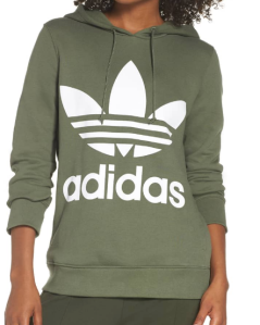 Top hoody for teen girl