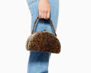 Betsy Moon Velvet Grab Bag
