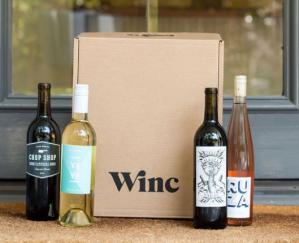 Wince Wine Club