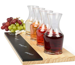 Wine Tasting Sampler Set