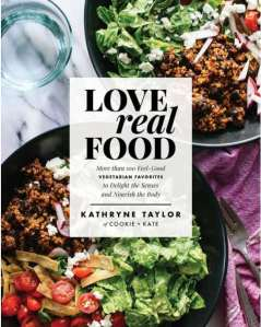 Love Real Food Cookbook Review