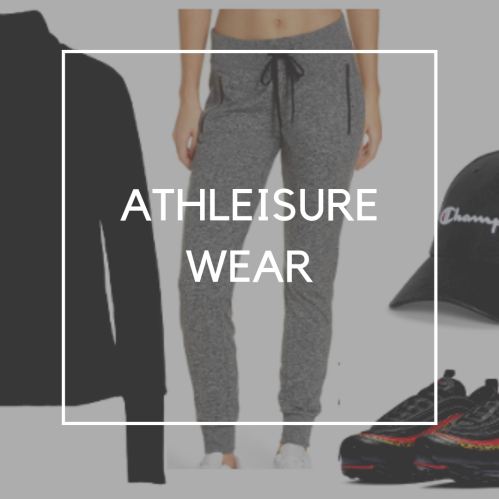 Athleisure Wear inspiration Nearly All Things